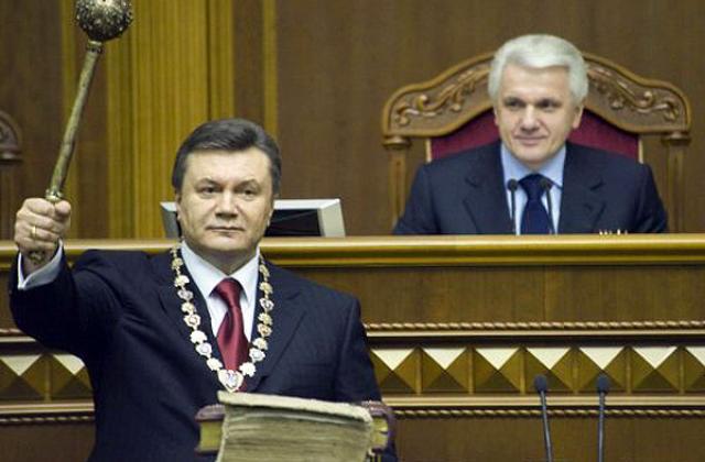 NOTA BENE: Мазепа и Янукович – исторические параллели