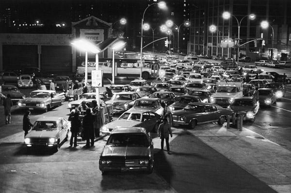 NOTA BENE: США 1973-2013 - от «нефтяного» к «бюджетному» кризису