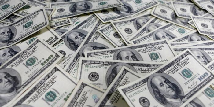 NOTA BENE: Бюджетный кризис по-американски