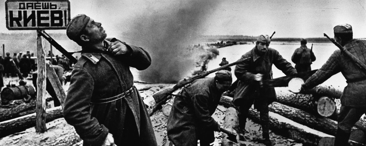 NOTA BENE: Кто и как освобождал Киев