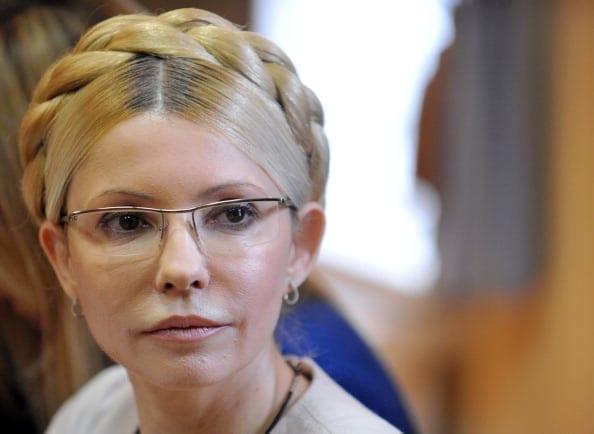 NOTA BENE: О приговоре Тимошенко